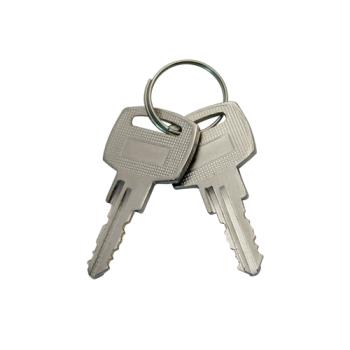 23424 - Turbo Air - CRTKEY - CRT Series Keys Product Image