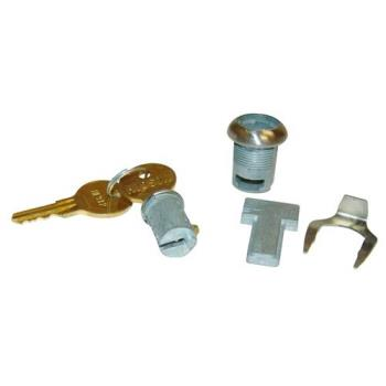 263227 - Victory - 50597107 - Lock & Key Assembly Product Image