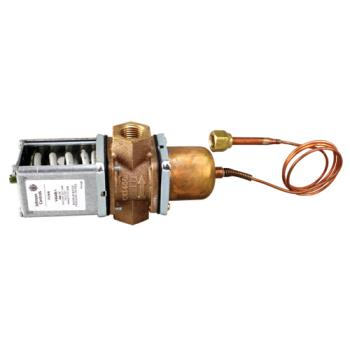 "881213 - Commercial - 1/2"" Pressure Actuated Water Regulating Valve Product Image"