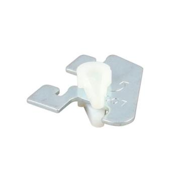 8004945 - Nor-Lake - 098961 - Shelf Clip (Support Bracket Assembly) Product Image