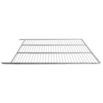 "23108 - Commercial - 25 3/4"" x 26 1/2"" Plated Wire Refrigerator Shelf Product Image"