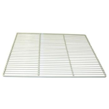263264 - Randell - RDHDSHL105 - 25 3/8 in x 22 in Grey Epoxy Wire Shelf Product Image