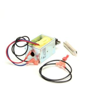 8006966 - Silver King - 10327-59 - Kit Solenoid Portion Control Product Image