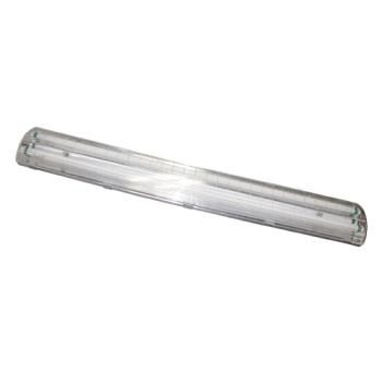 CHGCFL36U54X2T5 - CHG - CFL-36U54X2T5 - Economical T-5 Low Profile 48 in Cooler/Freezer Light Fixture Product Image