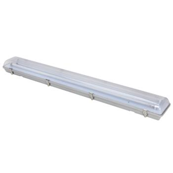 42378 - Kason - 11810EZUV48LC - 1810EZ 48 in Refrigerator Light Fixture Assembly Product Image