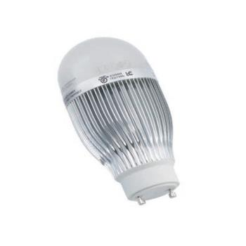 KAS1806LEDGU24KT - Kason - 1806LEDGU24KT - 11W Type A LED GU24 Lamp and Globe Product Image