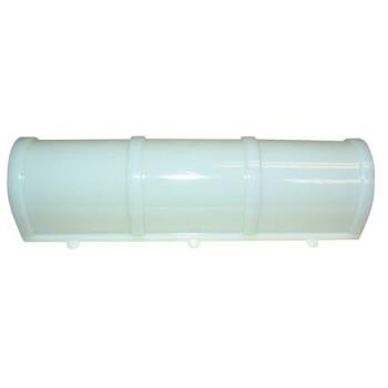 26138 - Traulsen - 337-30858-00 - Flush Mounted Light Cover Product Image