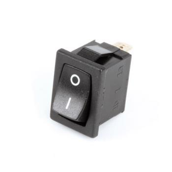 23476 - Turbo Air - 30281Q0100 - Black Power Switch Product Image