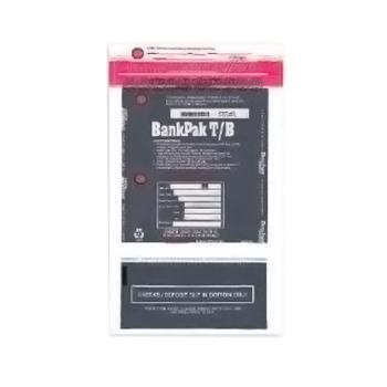 DUN1017BPTB - Commercial - 1017BPTB - Dual Compartment BankPak Deposit Bag Product Image