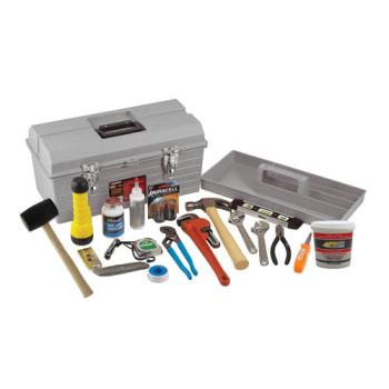 36550 - Commercial - 28 Piece Tool Kit Product Image