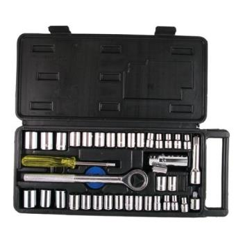 36556 - Commercial - 40 Piece Socket Set Product Image