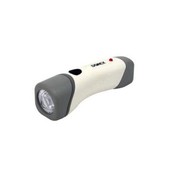 86610 - Commercial - 41-1045 - LED Rechargeable Flashlight Product Image