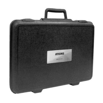 81244 - Cooper-Atkins - 14245-1 - Hard Carry Case with Label Product Image
