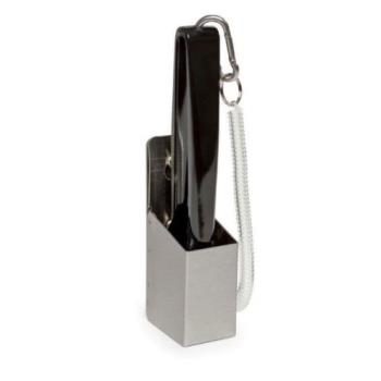 NEM80650 - Nemco - 80650 - Stainless Steel Tong Holder Product Image