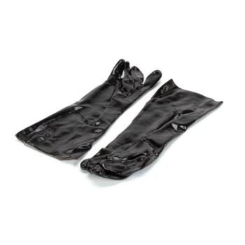8006286 - Prince Castle - 89-834 - (Pair) 18In Blk P Fryer Gloves Product Image