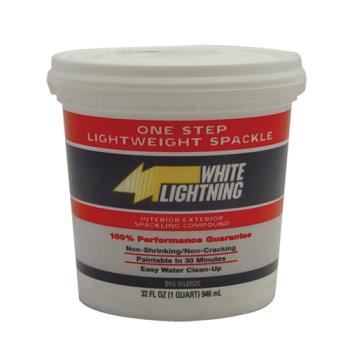 36569 - Commercial - Lightweight Spackling Compound Product Image