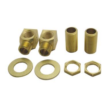 T S Brass B 0230 K Faucet Installation Kit Etundra