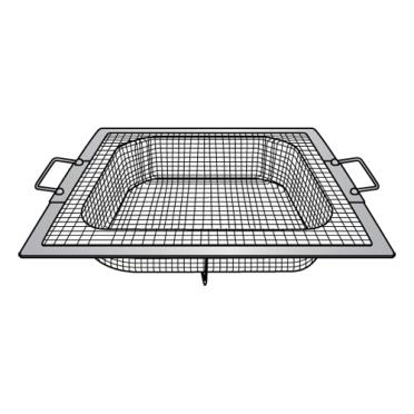 Commercial Sink Basket Strainer : SKU: 11488 Plumbing / Sinks / Sink Strainers