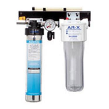 Everpure ev979750 kleensteam ct boilerless steamer for Everpure filter system