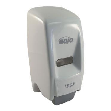 commercial plastic 800 ml wall mount soap dispenser