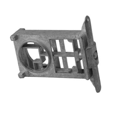 Commercial concealed latch inside mechanism - Commercial bathroom stall door latches ...