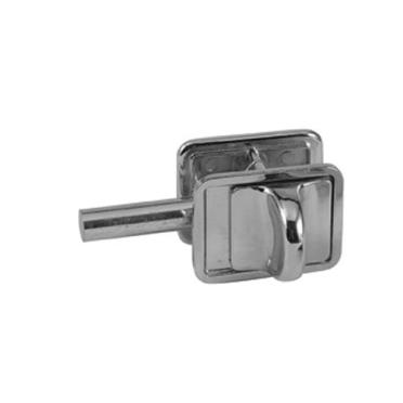 Commercial Partition Slide Latch Etundra