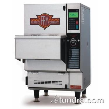 Countertop fryers etundra for Perfect kitchen equipment