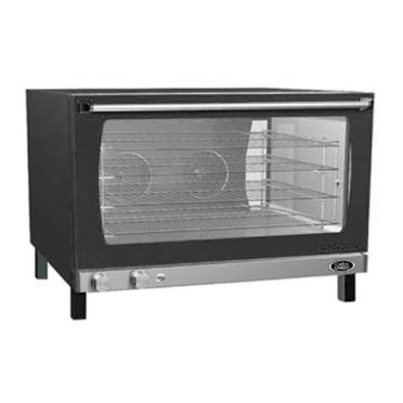 Cadco - XAF-193 - Line Chef Full Size Countertop Convection eTundra