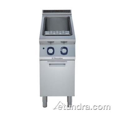 electrolux dito 391201 10 5 gal gas pasta cooker etundra. Black Bedroom Furniture Sets. Home Design Ideas