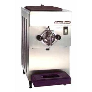 Counter Top Ice Cream Machine For Sale : SKU: SNS401 Equipment / Ice Cream Equipment / Soft Serve Machines