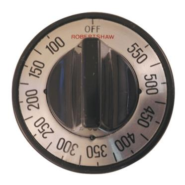 Commercial 100 176 550 176 Oven Dial Etundra