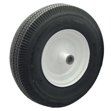 Rubbermaid M1566000 Oversized Pneumatic Wheel For 5660