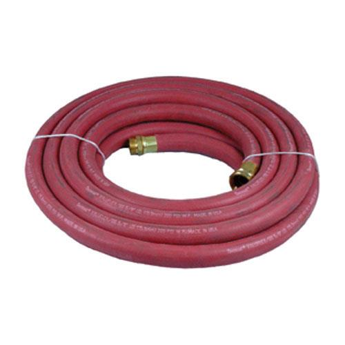 Commercial ft hot water hose etundra