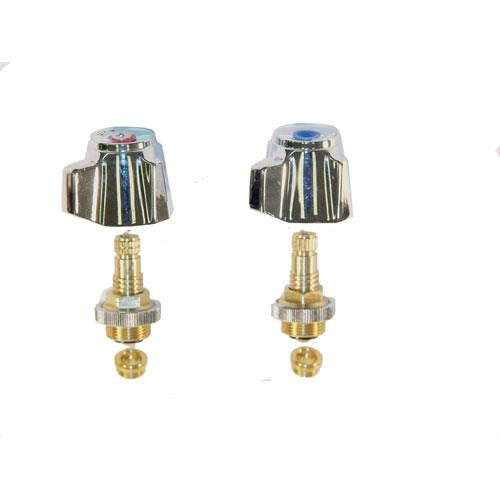13902   Top Line   TLL15 0010   Hand Sink Faucet Repair Kit