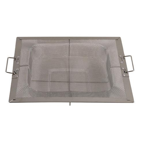 Floor drain covers & strainers