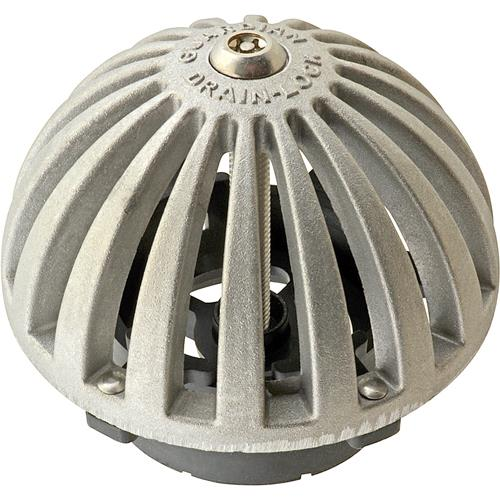 Tnt Products Gdl Dome 3000 3 In Dome Guardian Drain