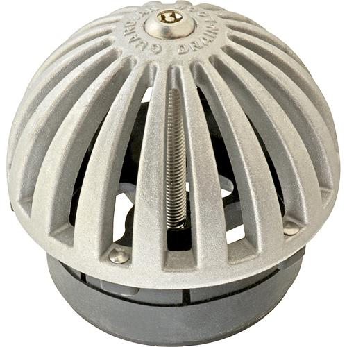 Tnt Products Gdl Dome 4000 4 In Dome Guardian Drain