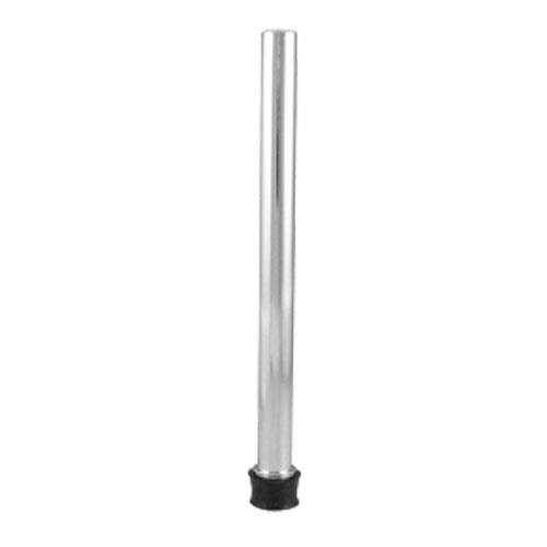 Bar Sink 9 Quot Chrome Overflow Pipe For 1 Quot Drain Tube Ebay