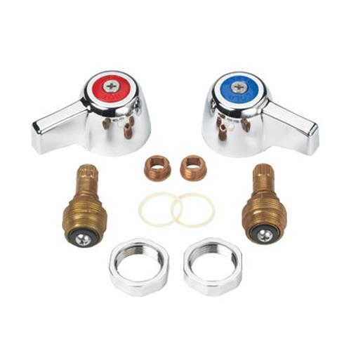 Krowne l complete faucet repair kit etundra