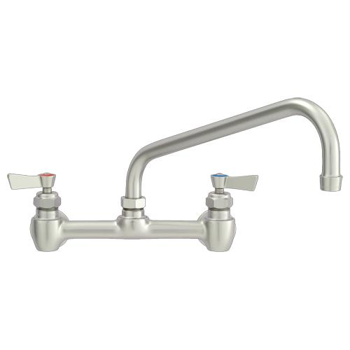 FIS60933 - Fisher - 60933 - Wall Mount Faucet w/8