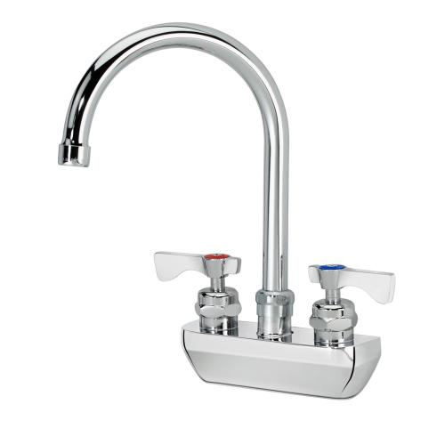 Krowne 14 401l Royal Series Wall Mount Faucet W Spout