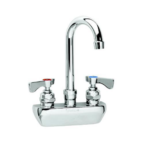 Krowne 14 402l Royal Series Wall Mount Faucet W Spout