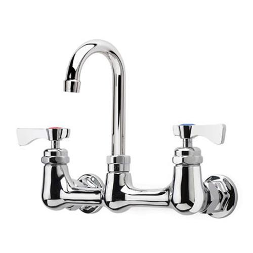 Krowne 14 802l 8 In Royal Series Wall Mount Faucet