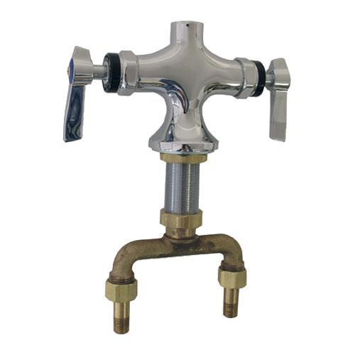 Commercial Plumbing Supply : Details about Encore Plumbing - KL50-Y001-01 - Pre-Rinse Faucet Base ...