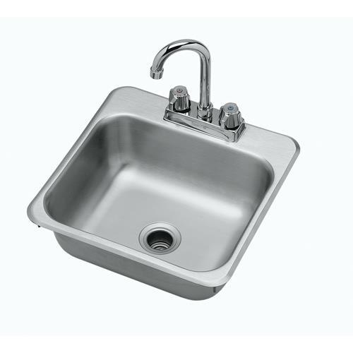 Plumbing Sinks Hand Sinks Drop-In Hand Sinks