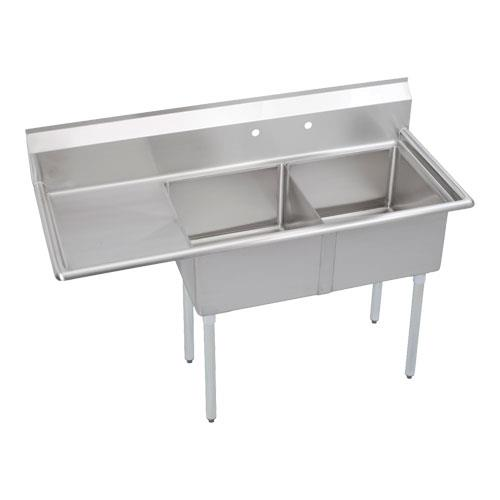 Compartment Sink : 24