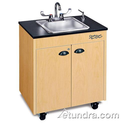 Cheap Utility Sink : ... Maple Portable Hand Sink at Discount Sku CHSTM-LM-SS1N OZRCHSTMLMSS1N