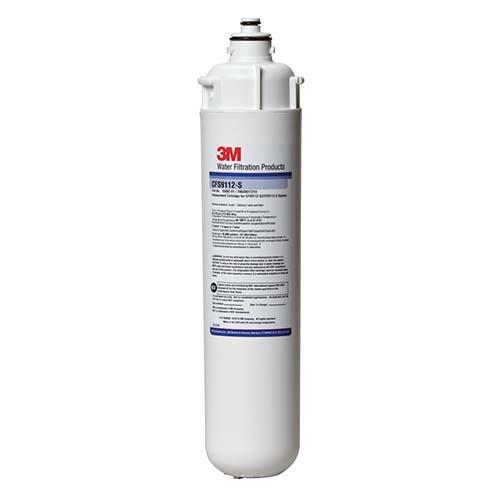 3m Cfs9112 S Water Filter Cartridge With Scale