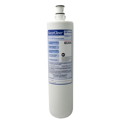 Bunn EQHP-10LCRTG Replacement Water Filtration Cartridge - 39000.1001