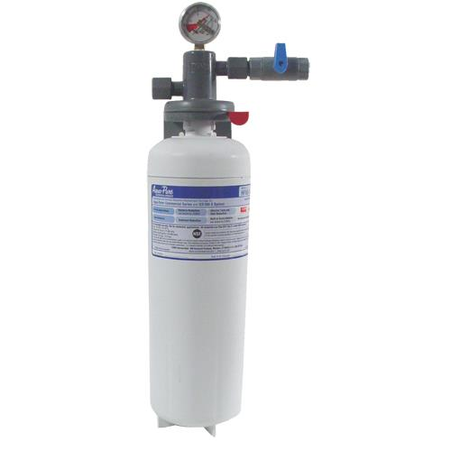 3m Ice160 S 1 450 Lb Ice Machine Water Filter System